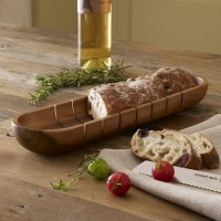 French Bread Tray | Fancy Crave