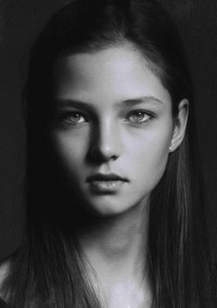[new face] Lesya Kaf @ Avant Models Agency | BEAUTY ART | Scoop.it