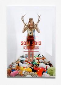 Les produits de l'épicerie / design graphique / La rose des vents . Saison 2011-2012