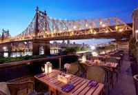 Hotels with a Jaw-Dropping View: New York Skyline, Queens, N.Y. - Bing Travel