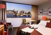Hotels with a Jaw-Dropping View: Sydney Harbor Bridge - Bing Travel