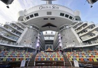 Oasis of the Seas: Theatrical Views - Bing Travel