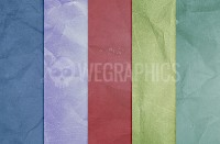 Colored Soft Paper Backgrounds