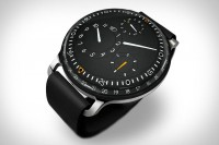 Ressence Type 3 Watch | Uncrate