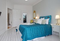 Guest Bedroom Is An Invitation To Treat   Home with Design