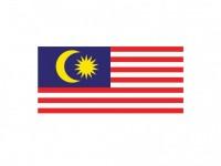 Malaysia Flag Vector Logo - COMMERCIAL LOGOS - Flags : LogoWik.com