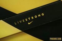 Nike Sportswear x LIVESTRONG x Futura – FLOM Dunk – Shoe Gallery Miami Release Recap   SneakerNews.com