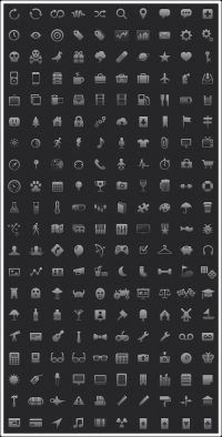 Glyphish – Great icons for great iPhone & iPad applications