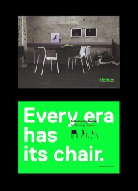 Daniel Calderwood —Graphic Design / Bench.li