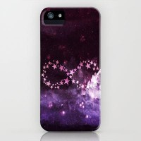 INFINITY iPhone Case by M?nika Strigel | Society6