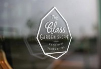 The Glass Garden on the Student Show