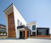 30 Small and Interesting Japanese House Designs | Home with Design