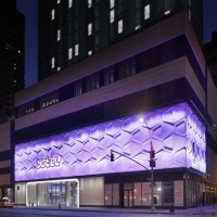 Yotel New York by Softroom and Rockwell Group - Dezeen