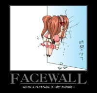 Image - Face Wall.jpg - Glee Wiki
