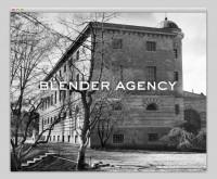 The Web Aesthetic — Blender Agency
