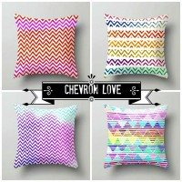 CHEVRON LOVE by Sreetama Ray | Society6