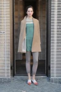 2012 S/S | matohu | Mercedes-Benz Fashion Week TOKYO