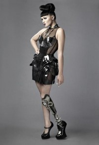 Alternative Limb Project / Look in Art