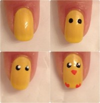 DIY Chick Nail Design Do It Yourself Fashion Tips | DIY Fashion Projects