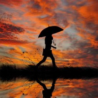 Reflection like painting: 40 incredible and stunning photos - Blog of Francesco Mugnai