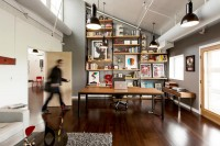 Old Warehouse Repurposed into a Dream Office   inspirationfeed.com