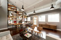 Old Warehouse Repurposed into a Dream Office | inspirationfeed.com