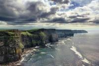 Cliffs by ~Navanna