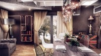 Interior Design for Living Room | Interior PIN