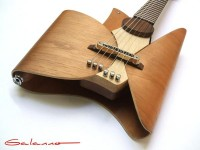 30 Impressive and Innovative Guitar Design | inspirationfeed.com