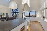 This Old Clock Tower was Converted Into a Penthouse «TwistedSifter