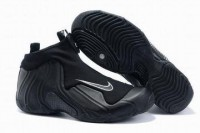 Nike Air Flightposite 1 All Black