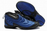 Air Flightposite Blue Black 2012