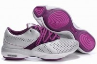 womens reebok easytone smooth fit purple and silver