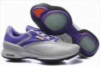 discount reebok easytone curve leather shoes purple silver