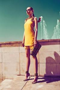 Fashion — Zaneta by Mazen Abusrour for Velvet Magazine