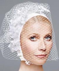 Varia — Gwyneth Paltrow by Daniel Jackson for Harper's Bazaar US