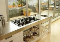 Kitchen Tips for Making Healthier and Environmentally Friendly - Interior PIN