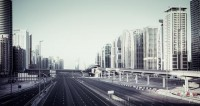 Dubai Cityscapes by Jens Fersterra / CityScape / Photography Hubs and Blogs