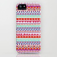 NIZHONI iPhone Case by Nika | Society6