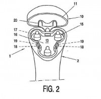patent and work for Philips | product design firm in china and Netherlands, Triple-c