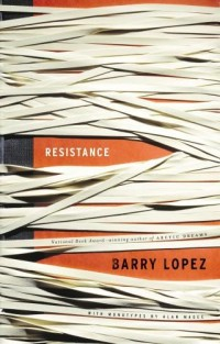 The Book Cover Archive: Resistance, design by Gabriele Wilson