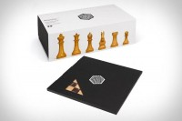 2 | Pentagram Redesigns The Chess Set For A Rebirth | Co.Design: business + innovation + design