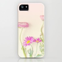 Daisy & Friends iPhone Case by SUNLIGHT STUDIOS | Society6