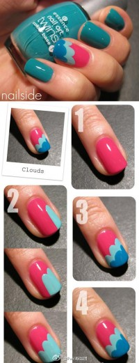 DIY Nailside Nail Art DIY Projects | UsefulDIY.com