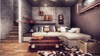 Interior Design for Living Room - Interior PIN
