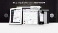 Responsive Showcase Presentation Vol.2 (PSD) - Designer First