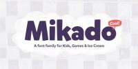 Mikado - Webfont & Desktop font « MyFonts