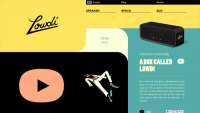 35 Nice Examples of Flat Web Design | inspirationfeed.com