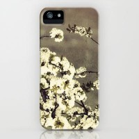 Cherry blossom iPhone Case by pascal | Society6