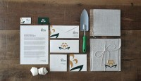 60 Professional Examples of Stationery Design | inspirationfeed.com